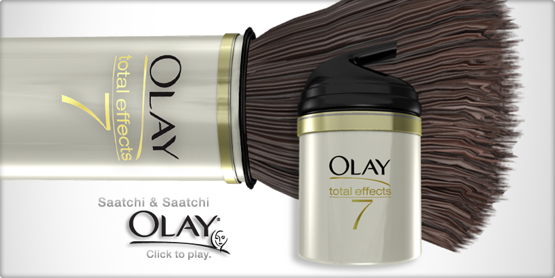 Beauty | Olay